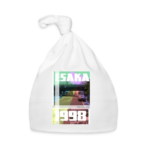 Esaka 98 - Baby Cap