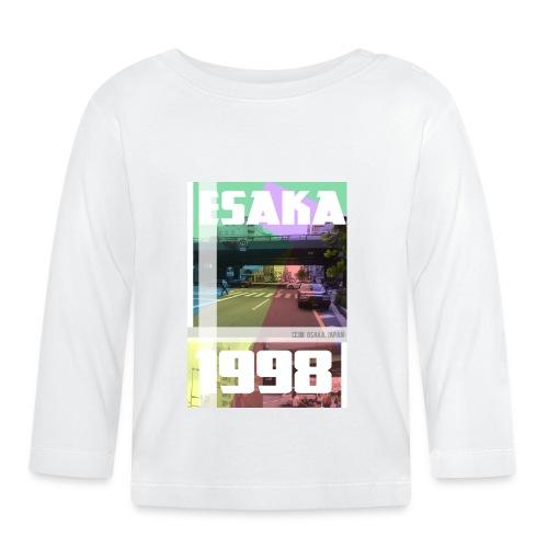 Esaka 98 - Baby Long Sleeve T-Shirt