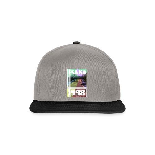 Esaka 98 - Snapback Cap