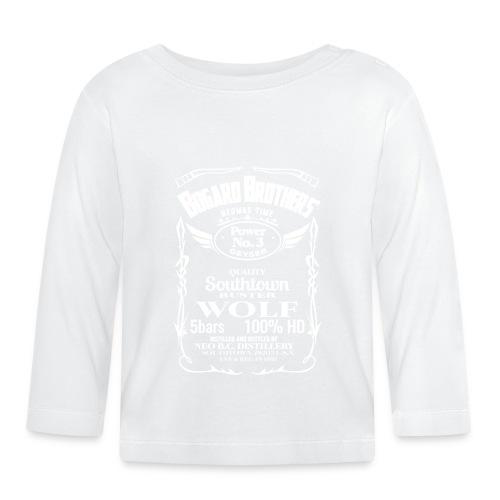 Bogard Bros - Baby Long Sleeve T-Shirt