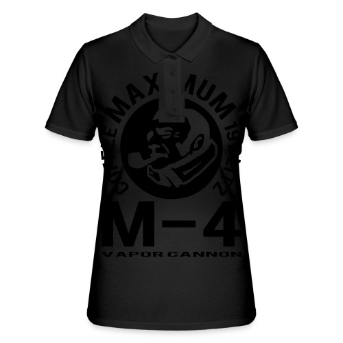 M-4 Maximum Avenger - Women's Polo Shirt