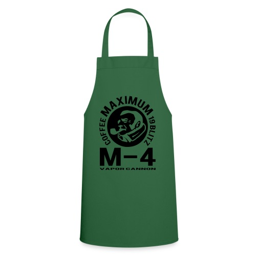 M-4 Maximum Avenger - Cooking Apron