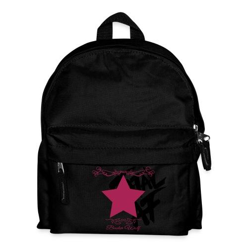 Fatal AF - Kids' Backpack