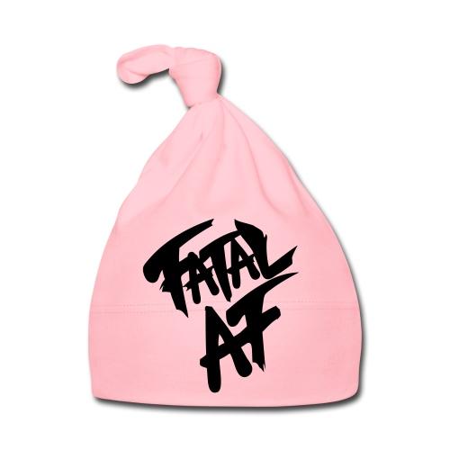 Fatal AF - Baby Cap