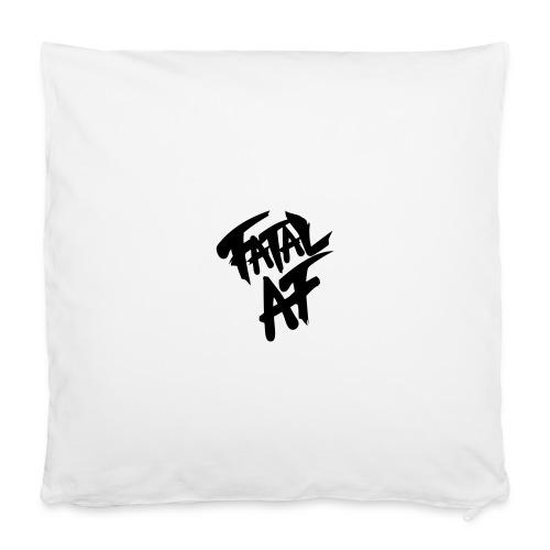 Fatal AF - Pillowcase 40 x 40 cm