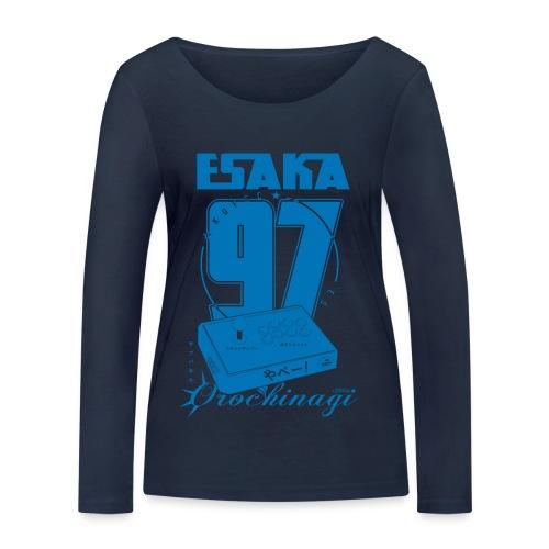 Esaka Stick UK special - Women's Organic Longsleeve Shirt by Stanley & Stella