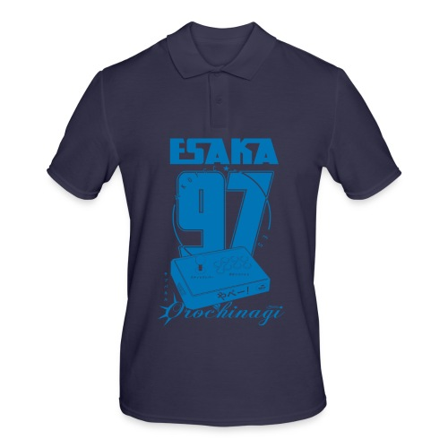 Esaka Stick UK special - Men's Polo Shirt