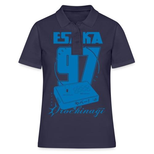 Esaka Stick UK special - Women's Polo Shirt