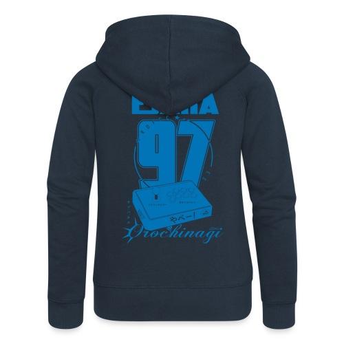 Esaka Stick UK special - Women's Premium Hooded Jacket