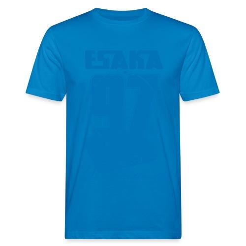Esaka Stick UK special - Men's Organic T-Shirt