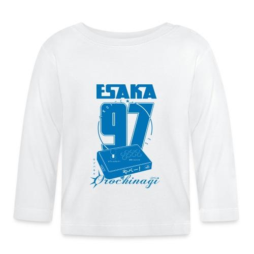 Esaka Stick UK special - Baby Long Sleeve T-Shirt