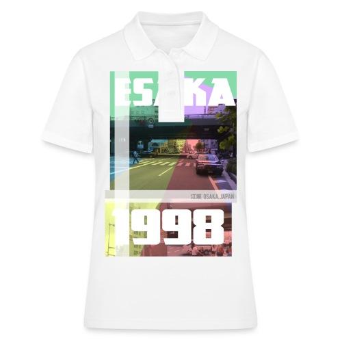 Esaka 98 - Women's Polo Shirt