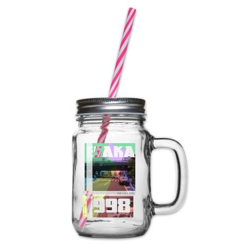 Esaka 98 - Bocal à boisson