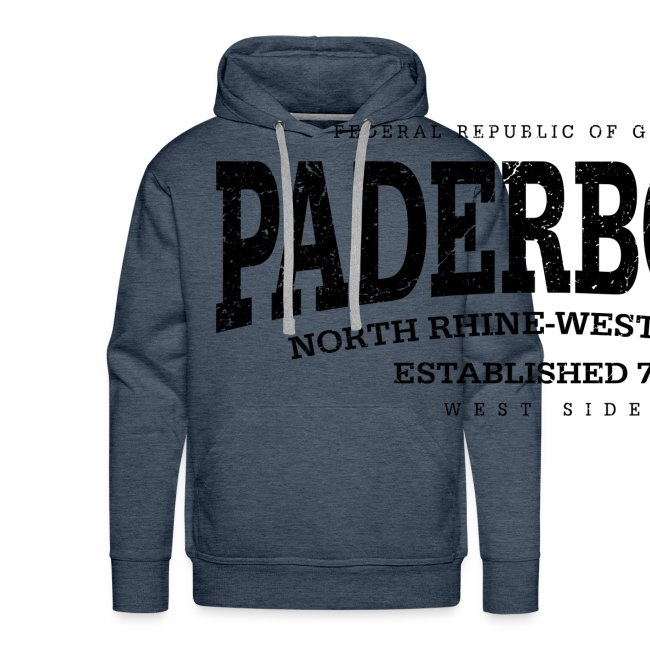 Paderborn (black Edt. '13)
