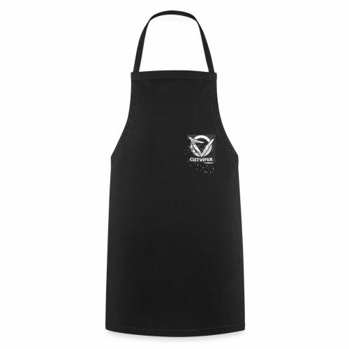 CIstVipeX-Logo-Hoodie - Kochschürze