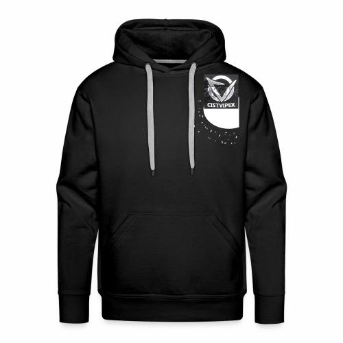 CIstVipeX-Logo-Hoodie - Männer Premium Hoodie