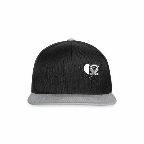 CIstVipeX-Logo-Hoodie - Snapback Cap