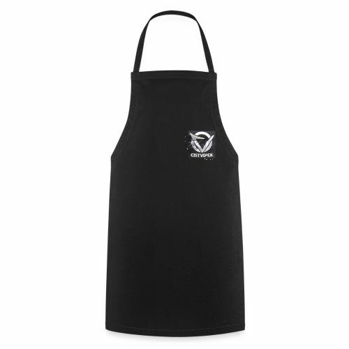 CIstVipeX-Logo-T-Shirt - Kochschürze