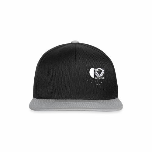 CIstVipeX-Logo-T-Shirt - Snapback Cap