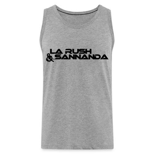 T-shirt men - Men's Premium Tank Top