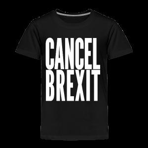 Cancel Brexit