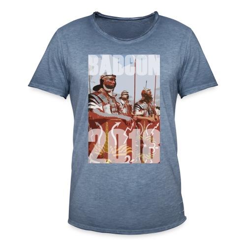 Badcon 2018 - Men's Vintage T-Shirt