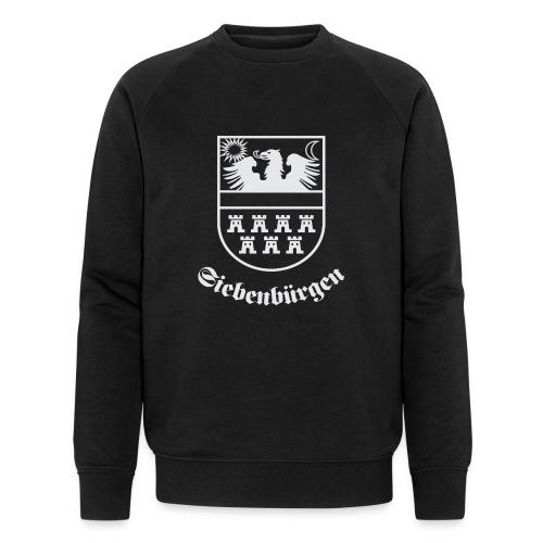 T-Shirt Siebenbürgen-Wappen Siebenbürgen schwarz - Männer Bio-Sweatshirt von Stanley & Stella