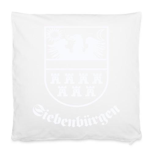T-Shirt Siebenbürgen-Wappen Siebenbürgen schwarz - Kissenbezug 40 x 40 cm