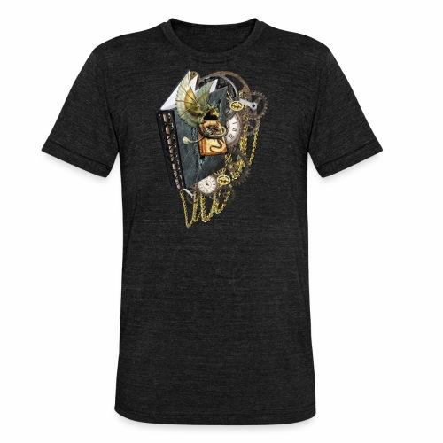 Unisex Tri-Blend T-Shirt by Bella & Canvas