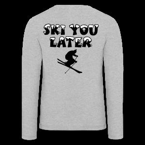 Ski You Later Schi und Wintersport Design