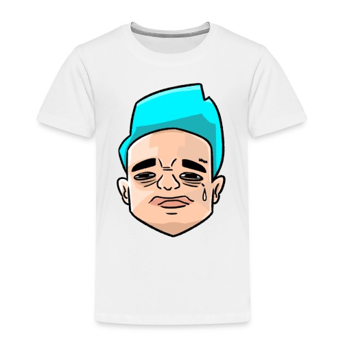 Taddle Fanmade - Kinder Premium T-Shirt