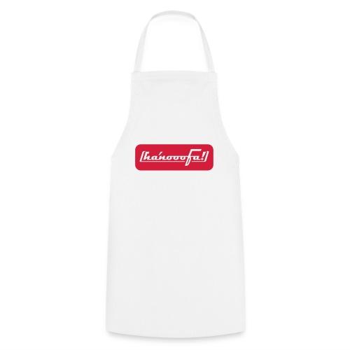 ABSOLUT HANNOVER BEKENNER JUNGS-SHIRT - Kochschürze