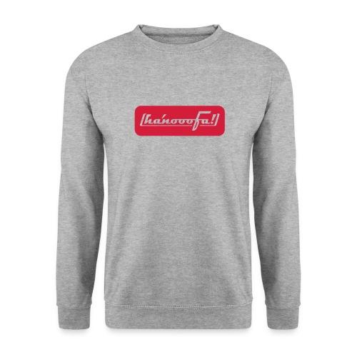 ABSOLUT HANNOVER BEKENNER JUNGS-SHIRT - Männer Pullover