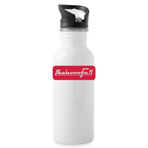 ABSOLUT HANNOVER BEKENNER JUNGS-SHIRT - Trinkflasche