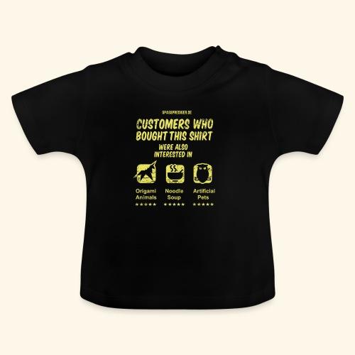 Empfehlung: Blade Runner - Baby T-Shirt