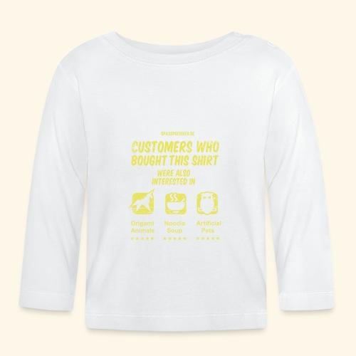 Empfehlung: Blade Runner - Baby Langarmshirt