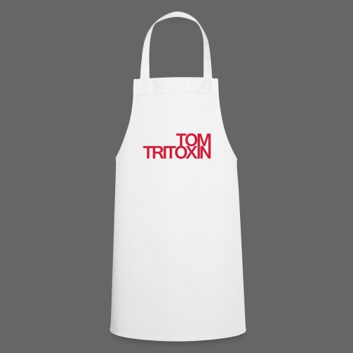 32mm Tritoxin Button - Kochschürze
