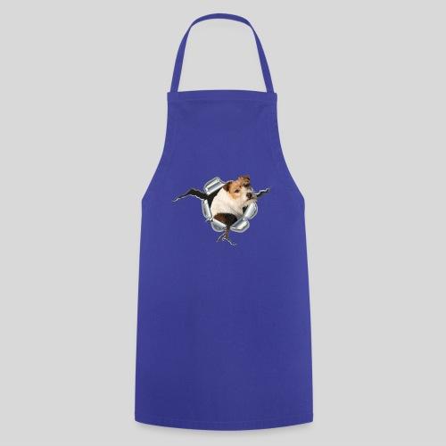 Jack Russell Terrier - Kochschürze