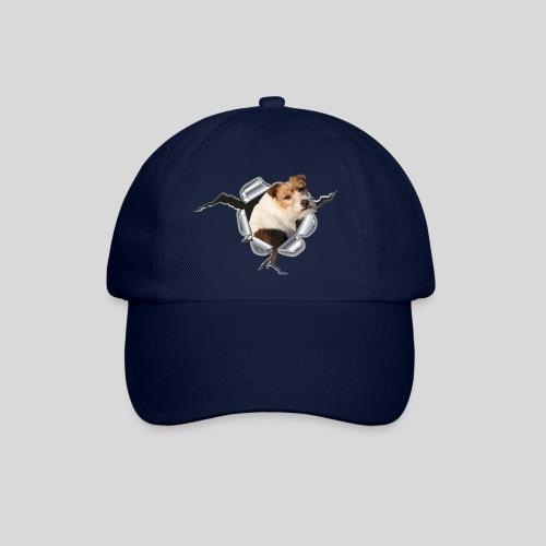 Jack Russell Terrier - Baseballkappe