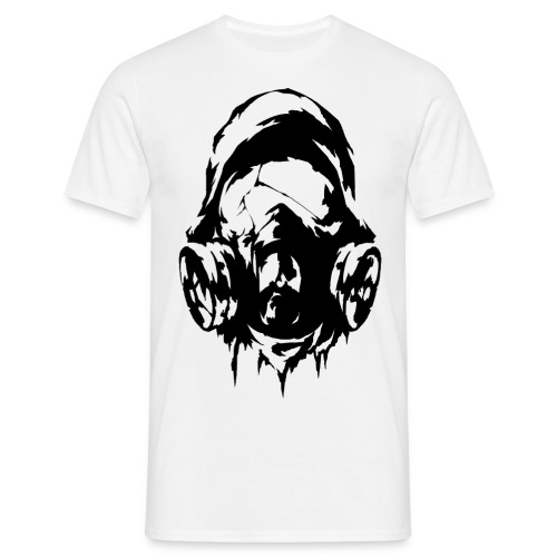 ST GC 2017 white - Männer T-Shirt