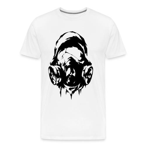 ST GC 2017 white - Männer Premium T-Shirt