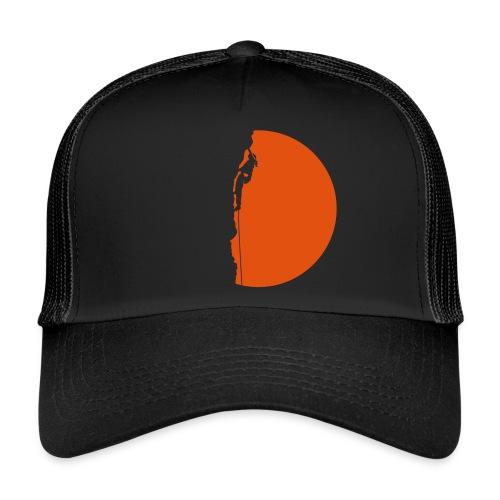 Klettererin Pullover & Hoodies - Trucker Cap