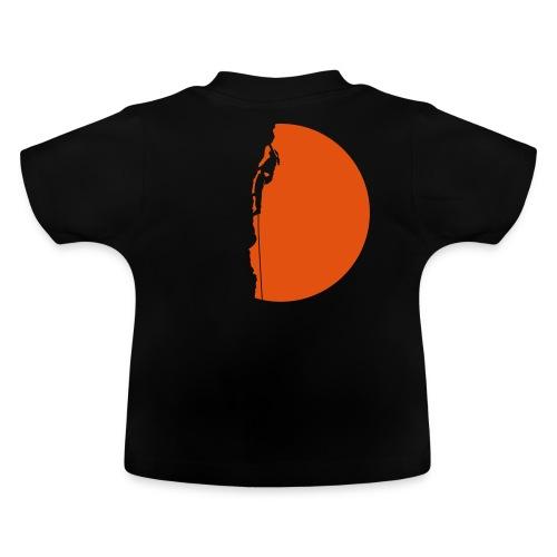 Klettererin Pullover & Hoodies - Baby T-Shirt