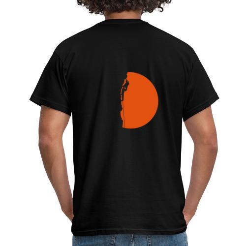 Klettererin Pullover & Hoodies - Männer T-Shirt
