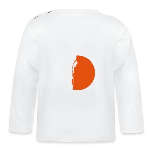 Klettererin Pullover & Hoodies - Baby Langarmshirt