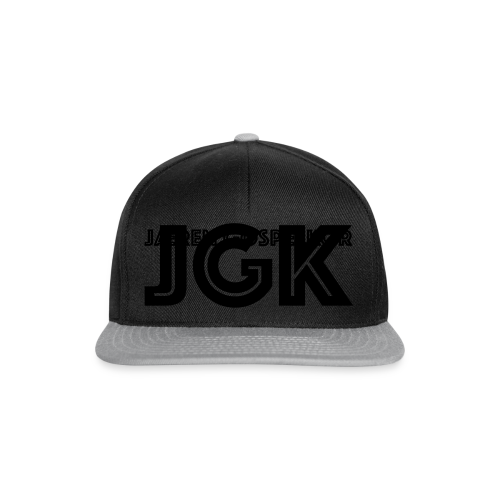 JGK dame V normal - Snapback-caps