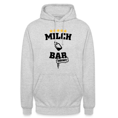 Milch Bar eröffnet deluxe T-Shirts - Unisex Hoodie