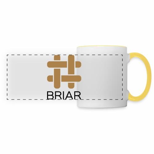 Briar T-Shirt (Female) - Panoramic Mug