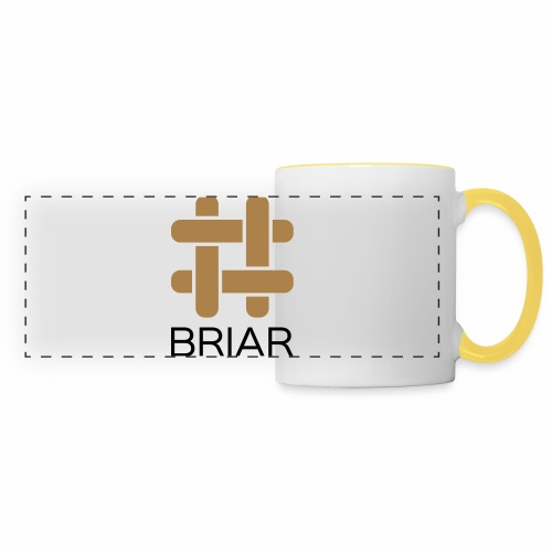 Briar T-Shirt (Female) - Panoramic Mug