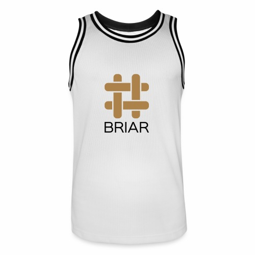 Briar T-Shirt (Female) - Men's Basketball Jersey